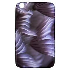 Sea Worm Under Water Abstract Samsung Galaxy Tab 3 (8 ) T3100 Hardshell Case