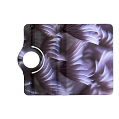 Sea Worm Under Water Abstract Kindle Fire Hd (2013) Flip 360 Case by Nexatart