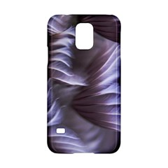 Sea Worm Under Water Abstract Samsung Galaxy S5 Hardshell Case