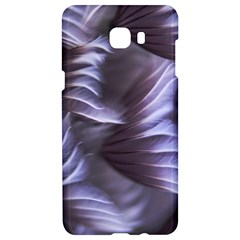 Sea Worm Under Water Abstract Samsung C9 Pro Hardshell Case