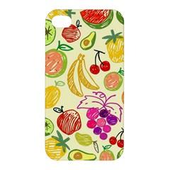 Seamless Pattern Desktop Decoration Apple Iphone 4/4s Hardshell Case