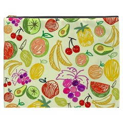Seamless Pattern Desktop Decoration Cosmetic Bag (xxxl)