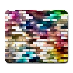 Background Wall Art Abstract Large Mousepads