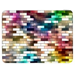 Background Wall Art Abstract Samsung Galaxy Tab 7  P1000 Flip Case