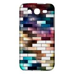 Background Wall Art Abstract Samsung Galaxy Mega 5 8 I9152 Hardshell Case