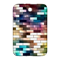 Background Wall Art Abstract Samsung Galaxy Note 8 0 N5100 Hardshell Case