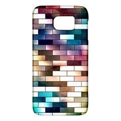 Background Wall Art Abstract Galaxy S6