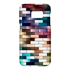 Background Wall Art Abstract Samsung Galaxy S7 Hardshell Case