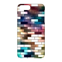 Background Wall Art Abstract Apple Iphone 8 Plus Hardshell Case