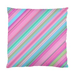 Background Texture Pattern Standard Cushion Case (two Sides)