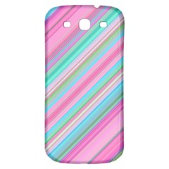 Background Texture Pattern Samsung Galaxy S3 S Iii Classic Hardshell Back Case