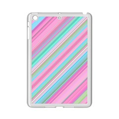 Background Texture Pattern Ipad Mini 2 Enamel Coated Cases