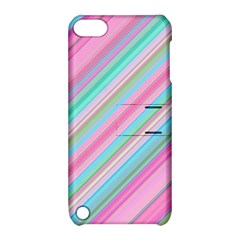 Background Texture Pattern Apple Ipod Touch 5 Hardshell Case With Stand