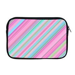 Background Texture Pattern Apple Macbook Pro 17  Zipper Case