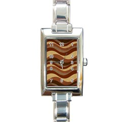 Backgrounds Background Structure Rectangle Italian Charm Watch