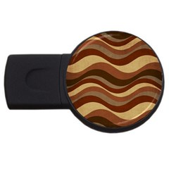 Backgrounds Background Structure Usb Flash Drive Round (4 Gb)