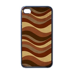 Backgrounds Background Structure Apple Iphone 4 Case (black)