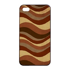 Backgrounds Background Structure Apple Iphone 4/4s Seamless Case (black)