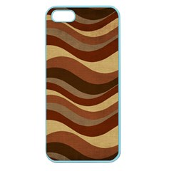 Backgrounds Background Structure Apple Seamless Iphone 5 Case (color)