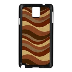 Backgrounds Background Structure Samsung Galaxy Note 3 N9005 Case (black)