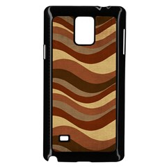 Backgrounds Background Structure Samsung Galaxy Note 4 Case (black)