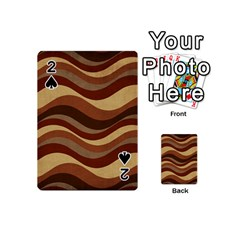 Backgrounds Background Structure Playing Cards 54 (mini)