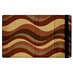 Backgrounds Background Structure Apple Ipad 3/4 Flip Case
