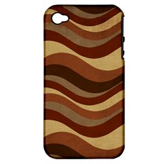 Backgrounds Background Structure Apple Iphone 4/4s Hardshell Case (pc+silicone)