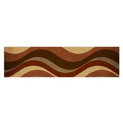 Backgrounds Background Structure Satin Scarf (oblong)