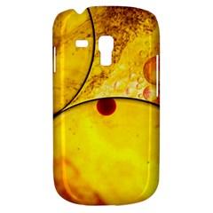 Abstract Water Oil Macro Galaxy S3 Mini