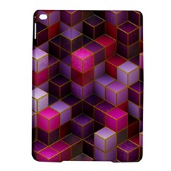 Cube Surface Texture Background Ipad Air 2 Hardshell Cases