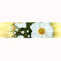 Summer Anemone Sylvestris Large Bar Mats