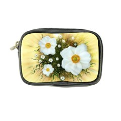 Summer Anemone Sylvestris Coin Purse