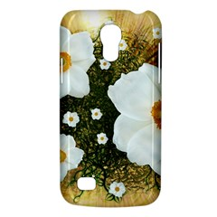 Summer Anemone Sylvestris Galaxy S4 Mini by Nexatart
