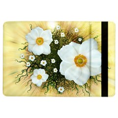 Summer Anemone Sylvestris Ipad Air 2 Flip