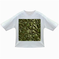 Seamless Repeat Repetitive Infant/toddler T Shirts