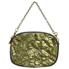 Seamless Repeat Repetitive Chain Purses (one Side)