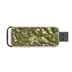 Seamless Repeat Repetitive Portable Usb Flash (one Side)