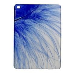 Feather Blue Colored Ipad Air 2 Hardshell Cases