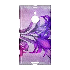 Flowers Flower Purple Flower Nokia Lumia 1520