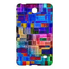 Background Art Abstract Watercolor Samsung Galaxy Tab 4 (8 ) Hardshell Case