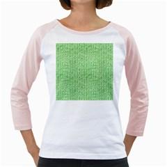 Knittedwoolcolour2 Girly Raglans