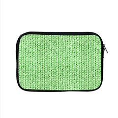 Knittedwoolcolour2 Apple Macbook Pro 15  Zipper Case