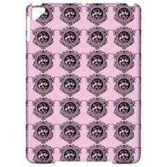 Three Women Pink Apple Ipad Pro 9 7   Hardshell Case by snowwhitegirl
