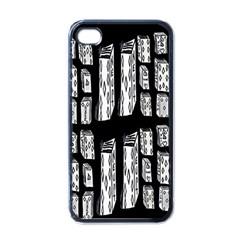 On Deck Apple Iphone 4 Case (black) by MRTACPANS