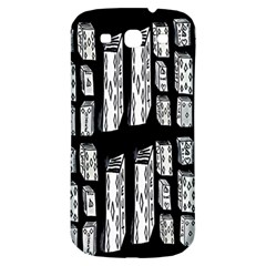 On Deck Samsung Galaxy S3 S Iii Classic Hardshell Back Case by MRTACPANS