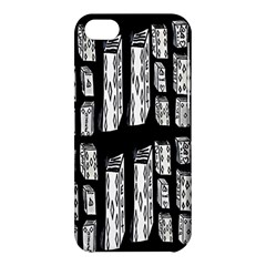 On Deck Apple Iphone 5c Hardshell Case by MRTACPANS
