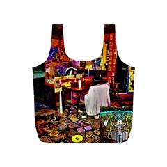 Apt Ron N Full Print Recycle Bags (s)