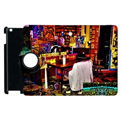 Home Sweet Home Apple Ipad 3/4 Flip 360 Case