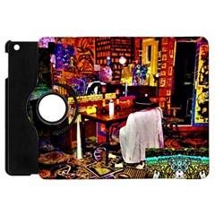 Home Sweet Home Apple Ipad Mini Flip 360 Case